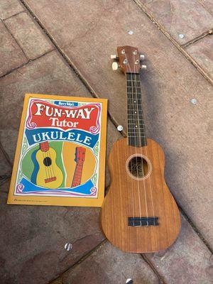 Ukulele for Sale in San Jose, CA