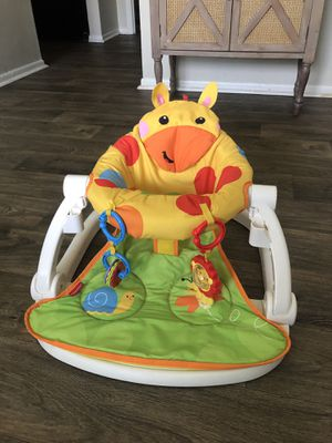 Kids eating play chair for Sale in Kissimmee, FL