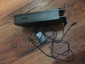 Netgear C3000 Modem Router for Sale in Bellevue, TN