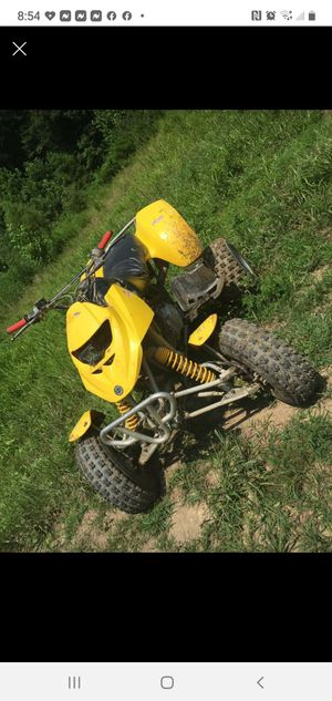 04 can am ds650 for Sale in Centralia, WV