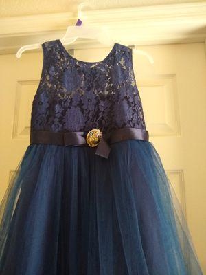 Princess Gown/flower girl dress for Sale in Glendale, AZ