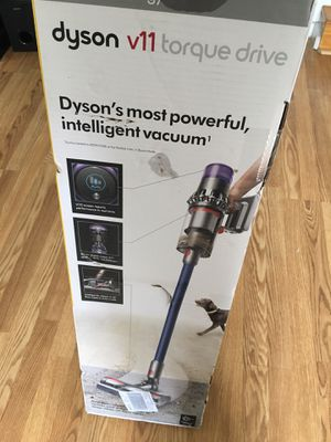 Dyson v11 torque drive for Sale in Baltimore, MD