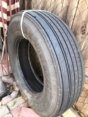 Firestone f591 used tires for Sale in Baldwin Park, CA