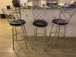 Stools for Sale in San Jose, CA