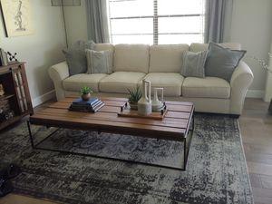 West Elm coffee table for Sale in Tarpon Springs, FL