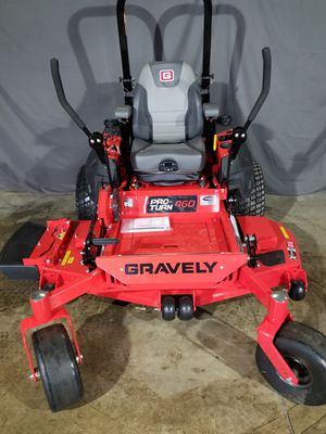2019 Gravely Pro-Turn ZX 60 Kawasaki for Sale in Everett, PA