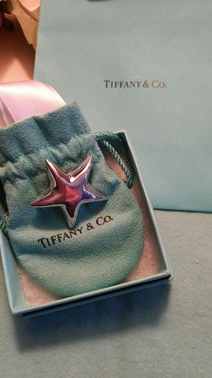 Tiffany and Company Star Pin for Sale in Canonsburg, PA
