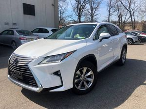 2019 Lexus RX for Sale in Hasbrouck Heights, NJ