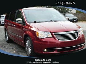 2013 Chrysler Town & Country for Sale in Alexandria, VA
