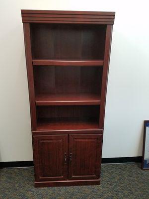 Bookcase Library for Sale in UPR MARLBORO, MD