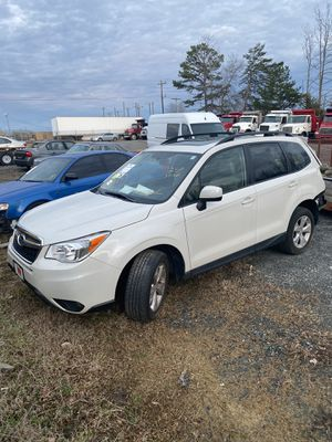 Subaru Forester 2016 57k for Sale in Charlotte, NC