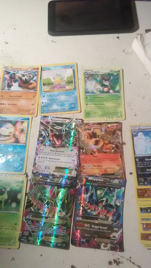 Rare Pokemon cards for Sale in Columbus, OH
