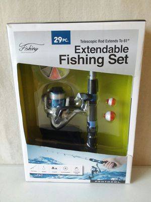 Fishing rod for Sale in Chambersburg, PA