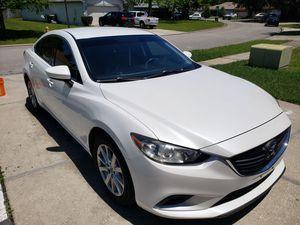 Mazda mazda6 for Sale in Jacksonville, FL