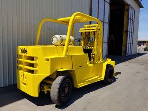 11,900 lb. Yale Forklift for Sale in Fresno, CA