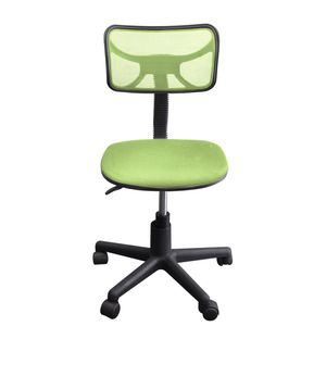 Urban Shop Swivel Mesh Office Chair, Multiple Colors for Sale in Cleveland, OH