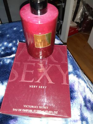 Very sexy perfume from vs for Sale in Mesquite, TX