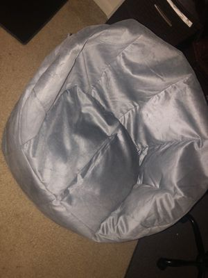 Big joe bean bag chair for Sale in Parkville, MD