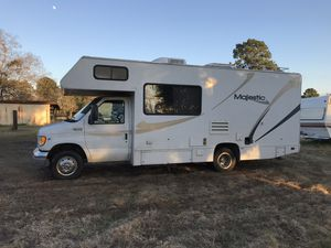 2003 25ft Majestic class c motorhome for Sale in Tomball, TX