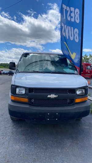 2013 Chevy Express for Sale in Columbus, OH
