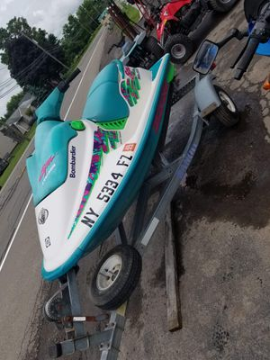 1995 seadoo spx 650 for Sale in Pine City, NY