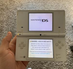 Nintendo DSi Console for Sale in Moreno Valley, CA