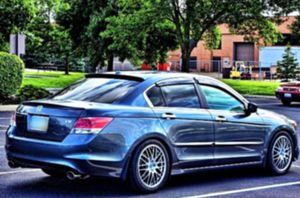 2O1O Honda Accord 3.5 EXL GREAT GAS SAVER for Sale in Live Oak, CA