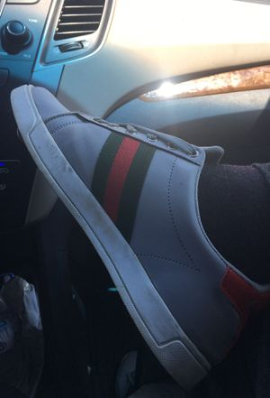 Gucci shoes new condition for Sale in Columbus, OH