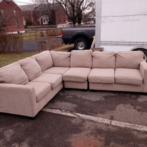 Couch From Ashley's for Sale in Bridgeport, CT