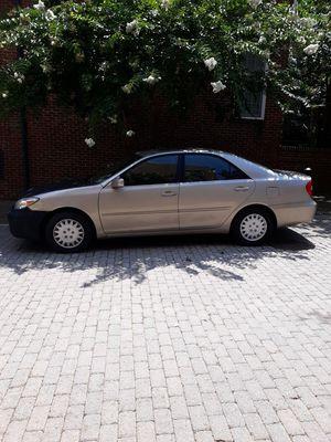 2004 Toyota Camry for Sale in Alexandria, VA