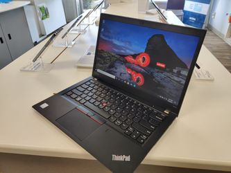 Lenovo ThinkPad T490s (Core i5/ 16GB RAM/ 512GB SSD) for Sale in Everett,  WA