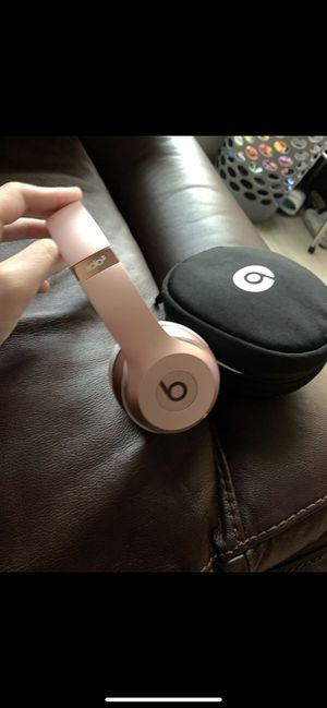 Beats solo 3 brand new for Sale in Kyle, TX