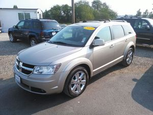 09 Dodge Journey SXT for Sale in Seattle, WA