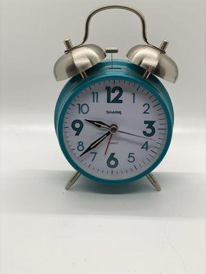 Vintage Inspired Alarm Clock for Sale in Brandon, MS