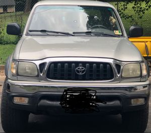 Toyota Tacoma 4x4 2002 for Sale in Stafford, VA