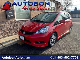 2013 Honda Fit for Sale in Portland,  OR