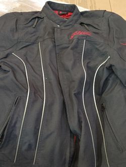 Harley Davidson Womens Motorcycle Jacket for Sale in Auburn,  WA