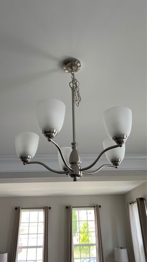Dining Chandelier for Sale in White Plains, MD