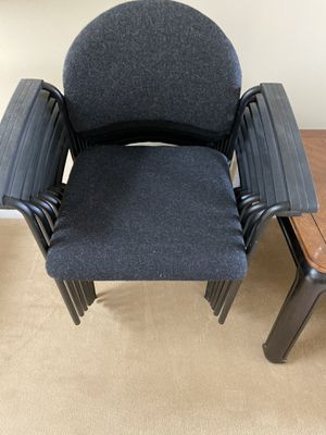 Office/reception chairs for Sale in Coraopolis, PA