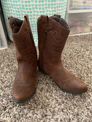 Girls boots for Sale in Houston, TX