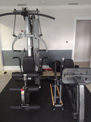 Workout Machine-Body Solid F600 for Sale in Tampa, FL