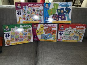 New puzzle games. ! for Sale in Mission Viejo, CA