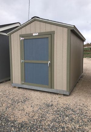 New And Used Shed For Sale In Denver Co Offerup