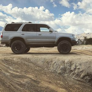 1999 Toyota 4Runner 4x4 for Sale in Huntington Beach, CA