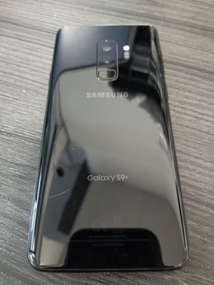 Samsung Galaxy S9 Plus (64 GB) Excellent Condition With Warranty for Sale in Cambridge, MA