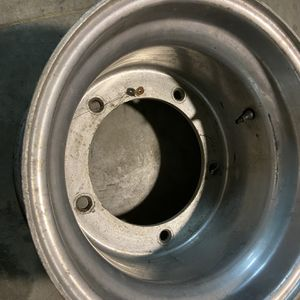 "10"" Aluminum racing wheel Wide 5 w/3 1/2 Offset Dirt Late Model Racing for Sale in Westmont, IL"