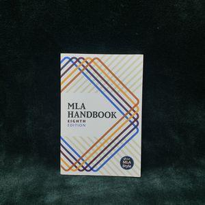 MLA Handbook: Eighth Edition for Sale in Los Angeles, CA