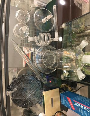 Glass sexy like new for Sale in Charlotte, NC