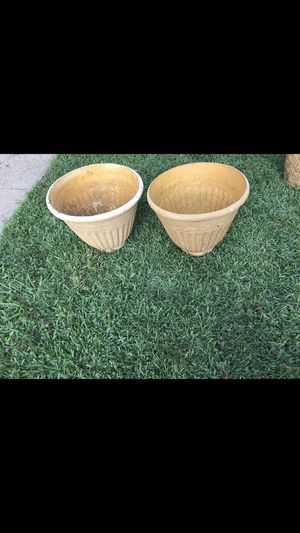 Pots for Sale in Lewisville, TX
