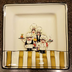 Brand New Dinner and Salad Plates Set for Sale in Wichita, KS